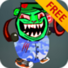 Alien Shooter FREE