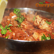 Pork Patia – A Delicious Sweet And Sour Curry