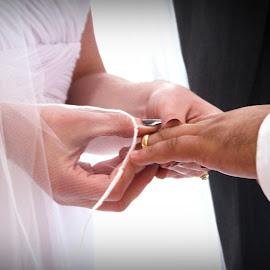 by Connie Payne - Wedding Ceremony