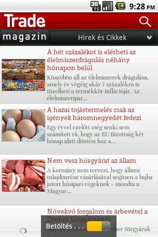 Trade Magazin Mobil