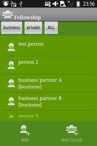 無料商业Appのお付き合いノート|記事Game