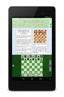 Screenshot of Chess Book Study Free