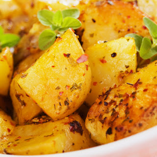 Cooking Light Roasted Potatoes Recipes