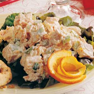 Chicken Salad Taste Of Home Recipes
