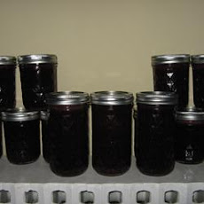 How to Make Concord Grape Jelly