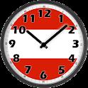 Austria Clock icon