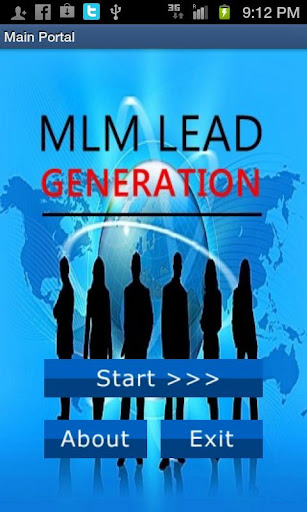 Generate Leads Forever Living