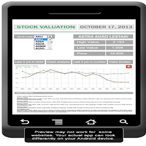 Stock options valuation calculator