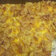 Best Ever Hashbrown Casserole