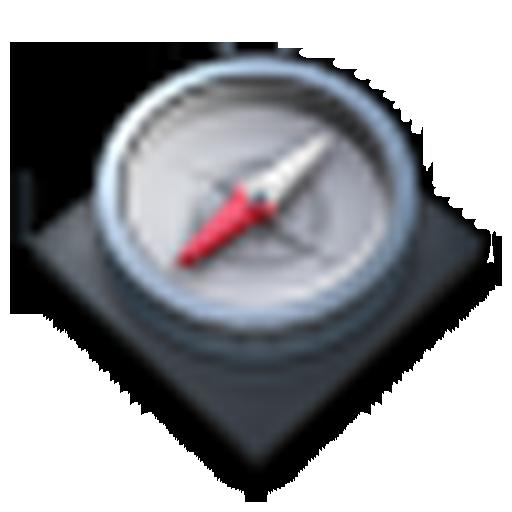 GPS Tracker LOGO-APP點子