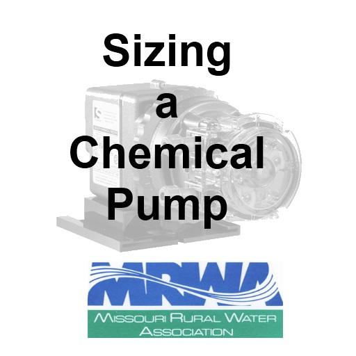 Sizing a Chemical Pump 工具 App LOGO-硬是要APP