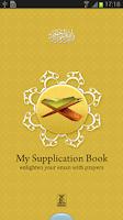 Screenshot of Supplications of Islam - Duas