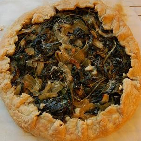 Leek And Potato Galette Recipes — Dishmaps