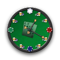 Poker Clock icon