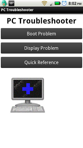 PC Troubleshooter