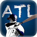 Atlanta Baseball icon
