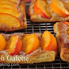 Peach Galette Tested