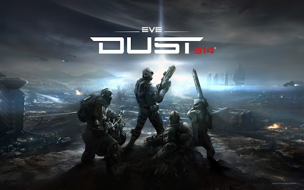 CCP doesn't rule out porting Dust 514 to PC or Xbox