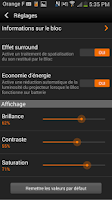 Screenshot of le Bloc d'Orange