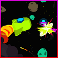 Free Asteroid Blaster Space Shooter APK for Windows 8