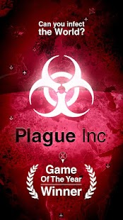 Plague Inc.- screenshot thumbnail