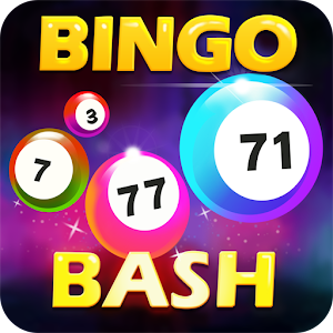 Bingo Bash – play addictive multi-player Bingo fun
