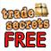 trade secrets free icon