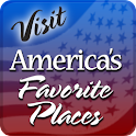 America's Favorite Places icon