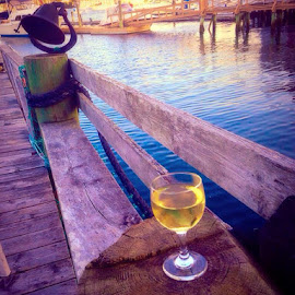 The greatest time the greatest spot #lovemaine by Kirsi Bertolini - Food & Drink Alcohol & Drinks
