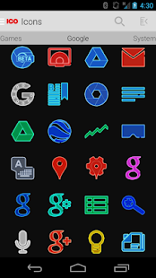 EXO - Icon Pack- screenshot thumbnail