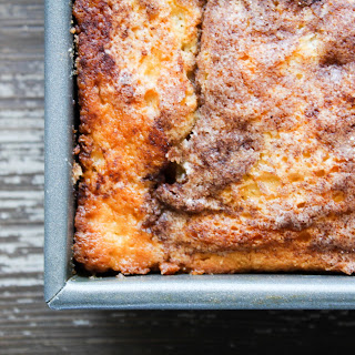 Cinnamon Cake No Shortening Recipes