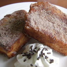 Rabanada (Brazilian-Style French Toast)