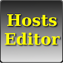 Hosts Editor Gold icon