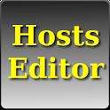 Hosts Editor Gold icon
