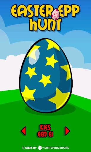 Easter Epp Hunt NL