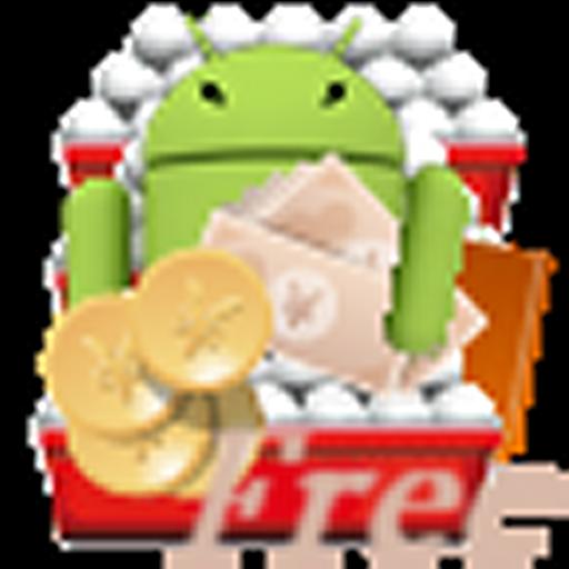 财经のパチ収支Free LOGO-記事Game