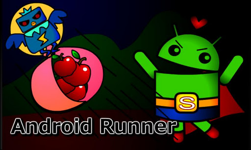 Android Runner FREE NO ads.