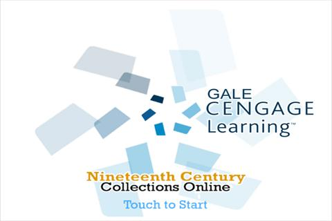 Nineteenth Century Collections