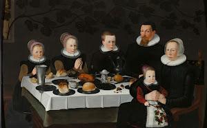 RIJKS: anoniem: painting 1627