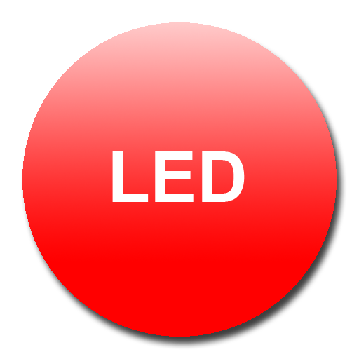 LED Text LOGO-APP點子