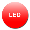 LED Text icon