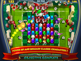 Screenshot of Timeless Gems