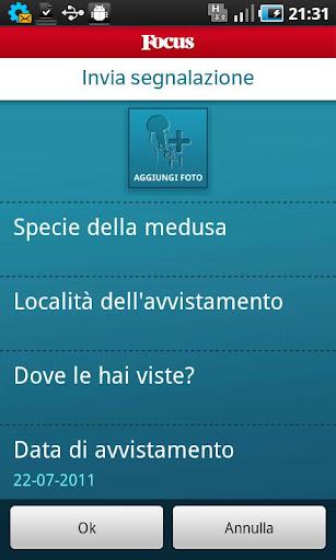 【免費旅遊App】Focus Meteo Meduse-APP點子