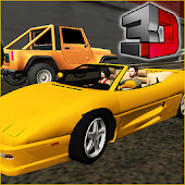 Free Real City Car Driver 3D Sim APK for Windows 8
