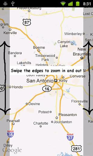 EZ Map