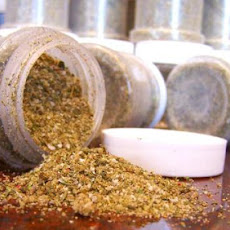 Green Herb Seasoned Salt