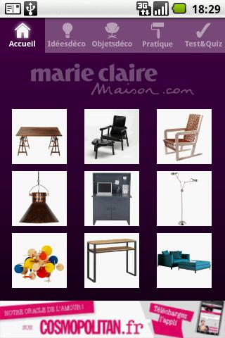 MarieClaireMaison : decodesign