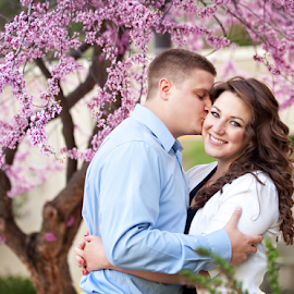 Blossoms by Melissa Papaj - Wedding Other ( utah engagement photographer, wedding, engagements, memory grove, utah wedding photographer )