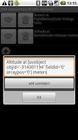 Screenshot of DUBwise UAVTalk Legacy