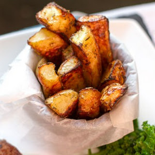 Balsamic Potato Chips Recipes